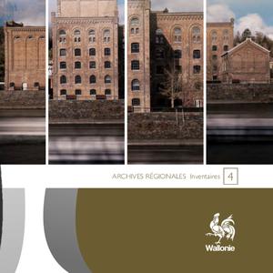 Inventaire des archives régionales N° 04. Inventaire de la collection de journaux de l'institut Émile Vandervelde (Bruxelles) (1839-2001) (numérique)