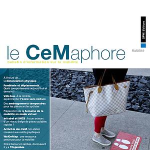 Le CeMaphore № 152 (Août 2020) (numérique)