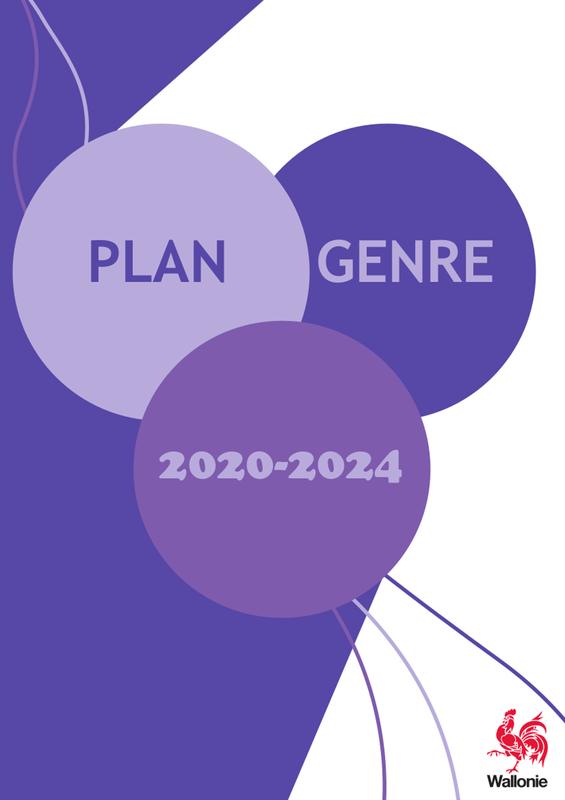 Plan genre. 2020-2024 (numérique)