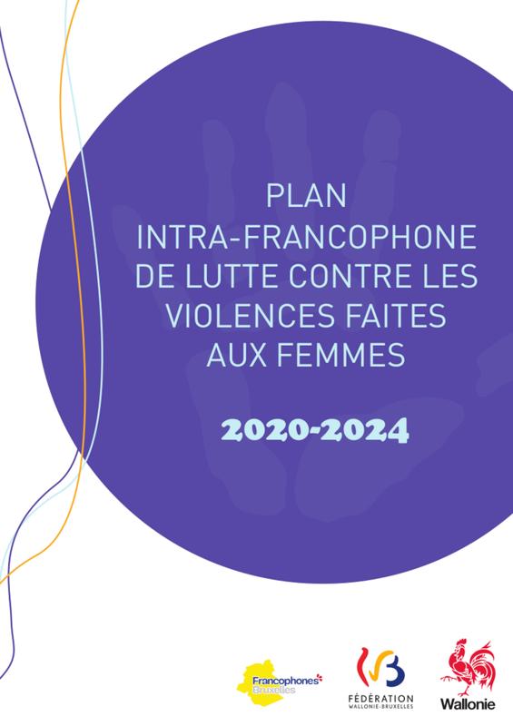 Plan intra-francophone de lutte contre les violences faites aux femmes (numérique)